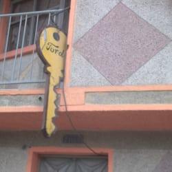 Ford Cerrajería  en Bogotá