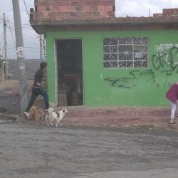 Tienda de Barrio Calle 70I en Bogotá