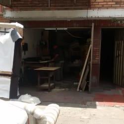 Tapiceria  Calle 134A en Bogotá