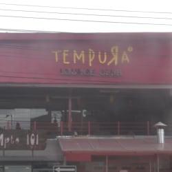 Tempura Lounge Club en Bogotá