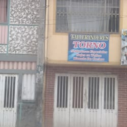Talleres Indures en Bogotá