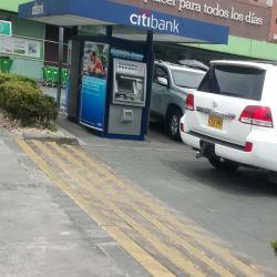 Cajero Citibank Cedritos en Bogotá