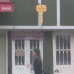 Cerrajeria Carrera 22G en Bogotá