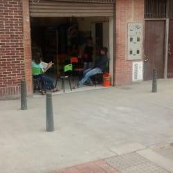 Cigarrería Calle 164 con 15 en Bogotá