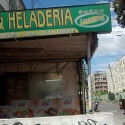 Frutería Y Heladería Dolce Amaretto  en Bogotá