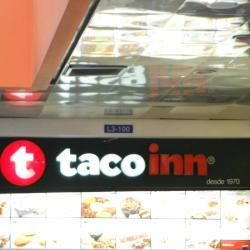 Taco Inn Salitre Plaza en Bogotá