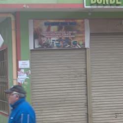 SwFuhf Gresso en Bogotá