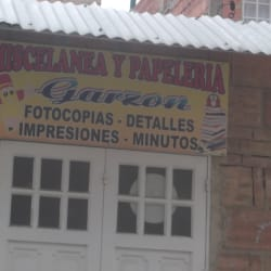 Garzon Carrera 19G en Bogotá