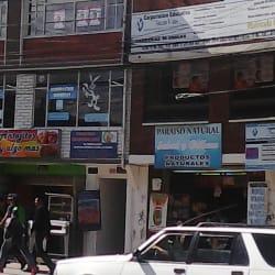 Generacion Sonrisas Unidad Odontologica integral en Bogotá