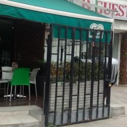 Go Green Calle 95 en Bogotá