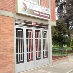 Habitat Inmobiliario Ltda en Bogotá