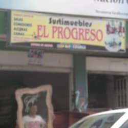 Surtimuebles El Progreso en Bogotá