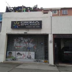Croma Studio en Bogotá