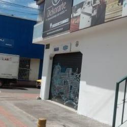 Dekorarte Innovaciones Con Estilo  en Bogotá