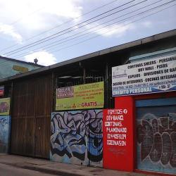 Decor Ambientes1a en Bogotá