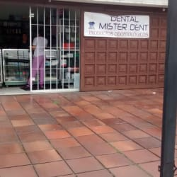 Dental Mister Dent en Bogotá