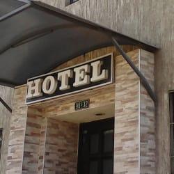 Hotel Arv  en Bogotá