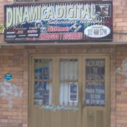 Dinámica Digital en Bogotá