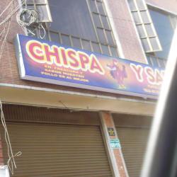 Asadero Chispa y Sabor en Bogotá