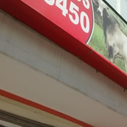 Surti Carnes  en Bogotá