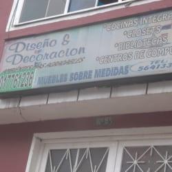 Diseño & Decoracion en Bogotá