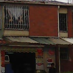 tienda de barrio Calle 1 en Bogotá