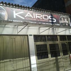 Kairos Cocinas y Diseños en Bogotá