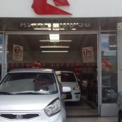 Kar Am Automoviles   en Bogotá
