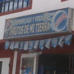 Supermercado y Verduras Frutos de Mi Tierra  en Bogotá