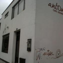 Antonia Café Gourmet en Bogotá