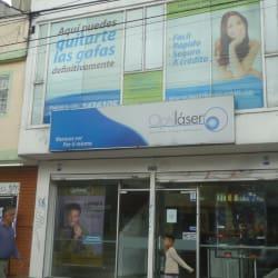 Optiláser en Bogotá