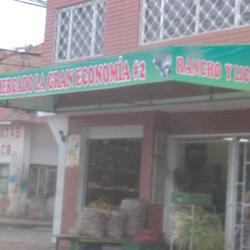 Supermercado La Economia # 2 en Bogotá