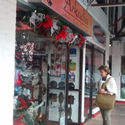Arkadia Lenceria y Regalos en Bogotá