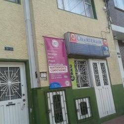 Cafetería y Minimercado en Bogotá