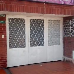 Marval's Cosmetic en Bogotá