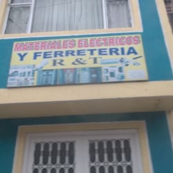 Materiales Electricos y Ferreteria R&T en Bogotá
