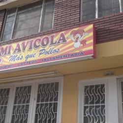 Mi Avicola en Bogotá