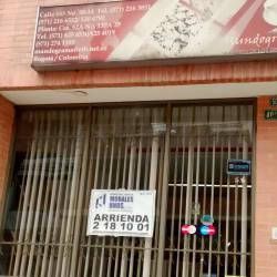 Mundograma Ltda en Bogotá