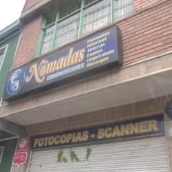 Nómadas Comunicaciones en Bogotá