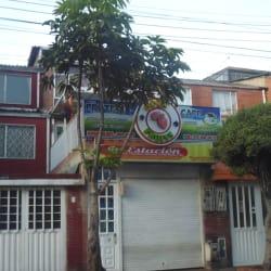 Open Fruits en Bogotá