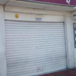 Open Day en Bogotá