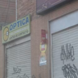 Optica Altamirano en Bogotá