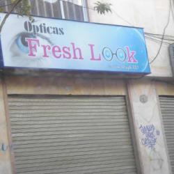 Optica Fresh Look en Bogotá