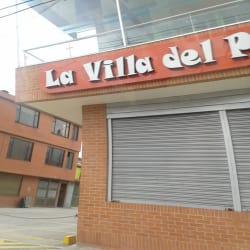 Asadero La Villa del Pollo en Bogotá