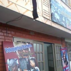 Afrou House en Bogotá
