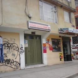 Comidas Rapidas Dilan en Bogotá