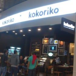 Kokoriko Aeropuerto  en Bogotá