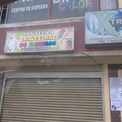 Pañalera Travesuras de Santiago en Bogotá