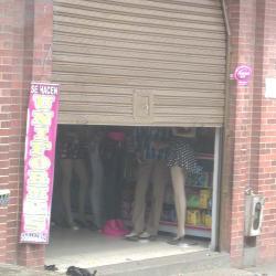 Pañalera y Almacen de Ropa en Bogotá