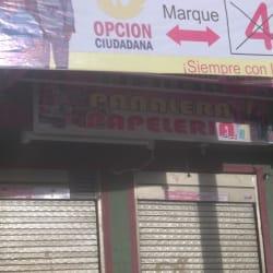 Pañalera Y Papelería  en Bogotá